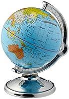 State risparmiando per la vostra prossima vacanza? Mettete dei soldi da parte per una vacanza? Allora il nostro salvadanaio a forma di mappamondo è il regalo ideale, il mappamondo girevole in plastica mostra non solo il mondo, ma che vi apre ...