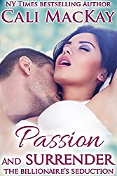 Passion and Surrender (The Billionaire's Seduction- The Foley Family Book 2) (English Edition)