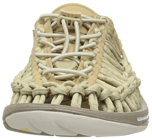 Keen Wassersandalen UNEEK ROCK CORNSTALK/FEATHER GRAY