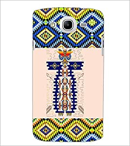 PrintDhaba Owl Pattern D-5640 Back Case Cover for SAMSUNG GALAXY MEGA 5.8 (Multi-Coloured)