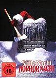 Stille Nacht - Horror Nacht (Phantastische Filmklassiker Nr. 5) - Mediabook/Limited Uncut Edition (Cover A) [Blu-ray]
