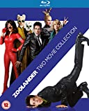 Zoolander / Zoolander 2 Double Pack [Blu-ray] [2016] UK-Import, Sprache-Englisch.