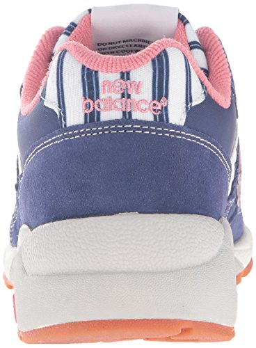 New Balance - Ml850-wbr-d, Sneaker Donna Blu Navy