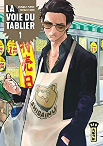 La voie du tablier Edition simple Tome 1