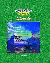 Atlantis (Unsolved Mysteries (Rosen))