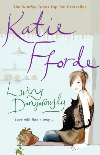 Living Dangerously Cover Image