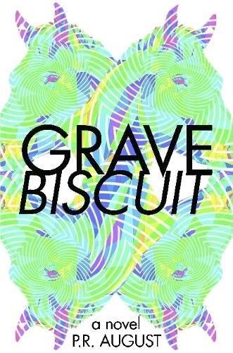 Grave Biscuit (Lulu Biscuits)