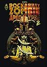Rockabilly Zombie Apocalypse : Le Royaume d'Hadès par Nikopek