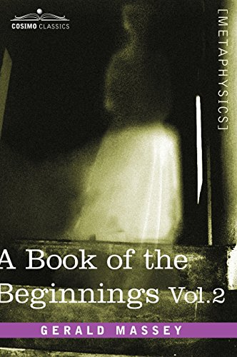 A Book of the Beginnings, Vol.2
