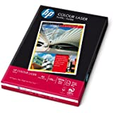 HP Laser Paper Smooth ColorLok 120gsm A4 White Ref HCL0330 [250 Sheets]