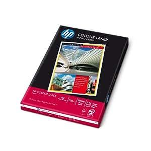 Hewlett-Packard Farb-Laser Papier CHP340 DIN A4, 120 g, 250 Blatt
