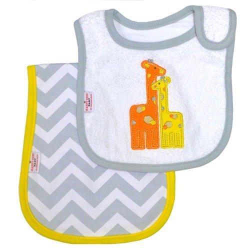 happy-chic-baby-by-jonathan-adler-giraffe-bib-and-burp-cloth-set-by-hamco