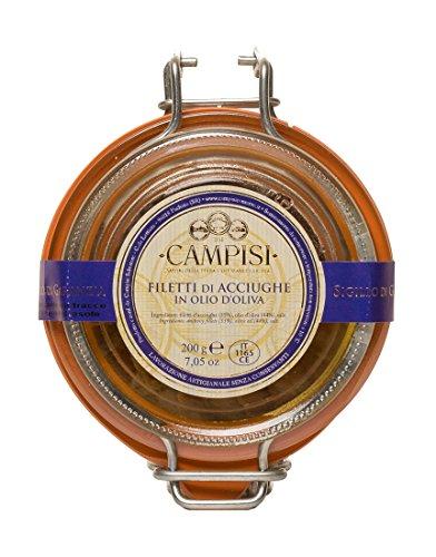 Foto de TIPILIANO | Filetes de anchoas del Mediterráneo | 200 gr.
