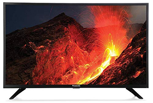 Panasonic 80 cm (32 inches) HD Ready LED TV TH- 32F204DX (Black) (2018 Model) 1