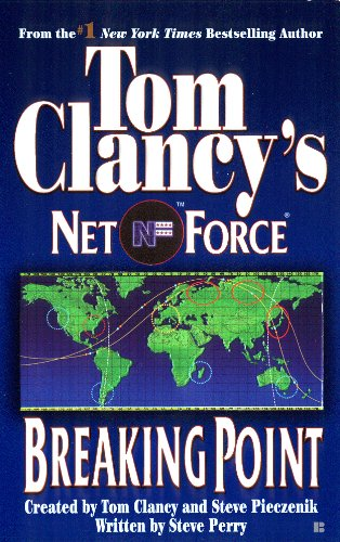 Tom Clancy's Net Force: Breaking Point Berkley Net