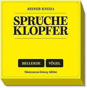Süddeutsche Zeitung Edition - Juguete