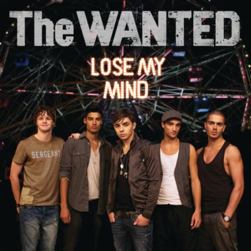 Lose My Mind (Cahill Club Remix)