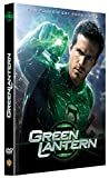 Green Lantern - DVD - DC COMICS