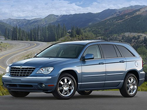 chrysler-pacifica-customized-32x24-inch-silk-print-poster-affiche-de-la-soie-wallpaper-great-gift