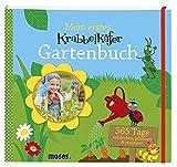 Mein erstes Krabbelkäfer-Gartenbuch