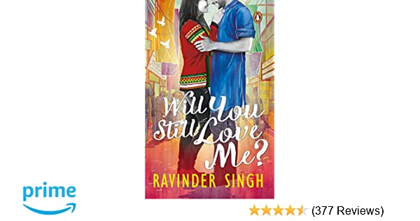 Buy Will You Still Love Me? Book Online at Low Prices in India