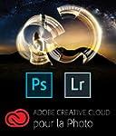 Creative Cloud pour la Photo (Phoshop...