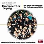 Weihnachten mit dem Thomaner Chor