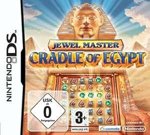 Jewel Master: Cradle of Egypt