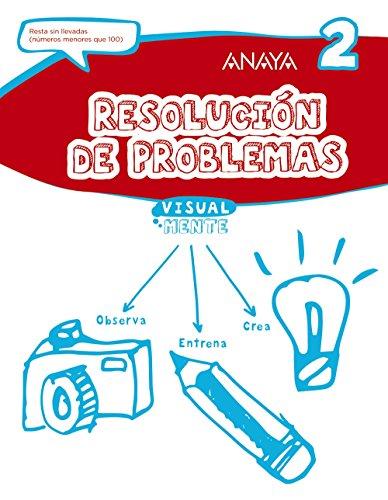 Resolución de problemas 2. (Visualmente) - 9788469831823