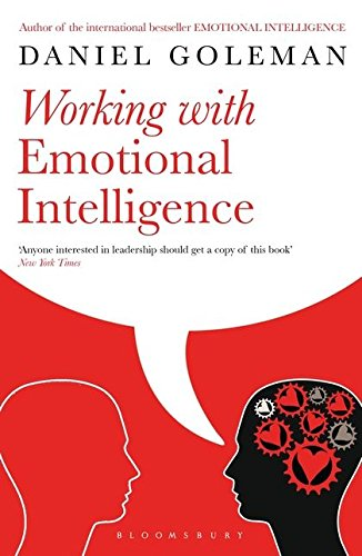 Working with Emotional Intelligence por Daniel Goleman