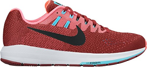 Nike Air Zoom Structure 20Unidad Zapatos Mujer