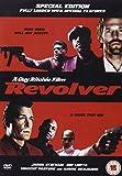 Revolver (2005) (Region 2 And 5) [Edizione: Estonia] [Italia] [DVD]