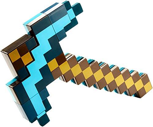 Minecraft FCW14 verwandelbares Schwert/Spitzhacke Spielzeug