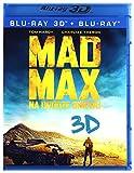Mad Max: Fury Road [Blu-Ray]+[Blu-Ray 3D] [Region B] (Subtítulos en español)