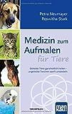 Medizin zum Aufmalen für Tiere (Amazon.de)