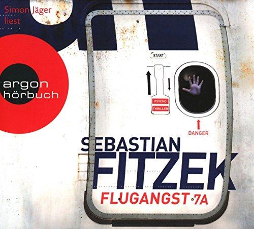 Flugangst 7A - Bild 1