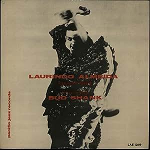 the modern jazz quartet - Laurindo Almeida - concierto de Aranjuez - philips 840 224
