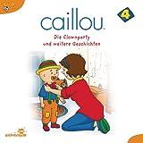 Caillou spielt Baseball