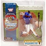 Sammy Sosa - Big League Challenge Chase Variant Mcfarlane Action Figure by McFarlane Toys