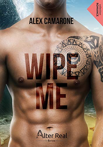 Wipe me (Romance)