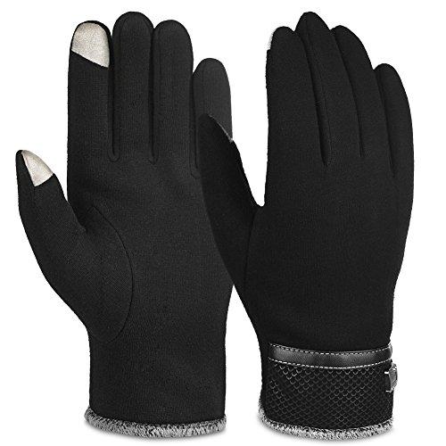 gants chauds