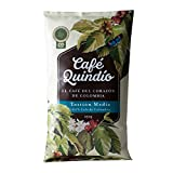 """Café Quindío 100% Colombiano Caffé Macinati Tradizionale """"Tostato Medio"""", 250g"""