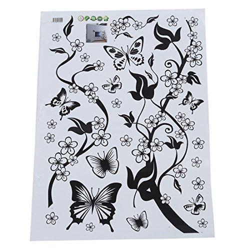 sodialr-pegatina-adhesivo-vinilo-decorativo-pared-mariposa-hiedra-9060cm