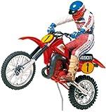 Honda CR450R Motocross m. Figur