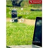 Video Downloader WIN Vollversion- 1 Jahr Lizenz (Product Keycard ohne Datentr�ger) Bild
