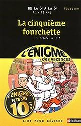 ENIGME VAC 6E A 5E CINQUIEME