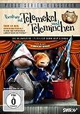 """Telemekel und Teleminchen - Die komplette Serie + Dokumentation """"Der Puppenspieler Albrecht Roser: Ein Portrait"""" (Pidax Serien-Klassiker) [2 DVDs]"""