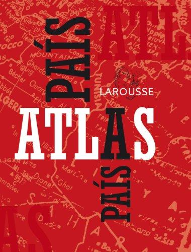 Atlas País a País  PDF