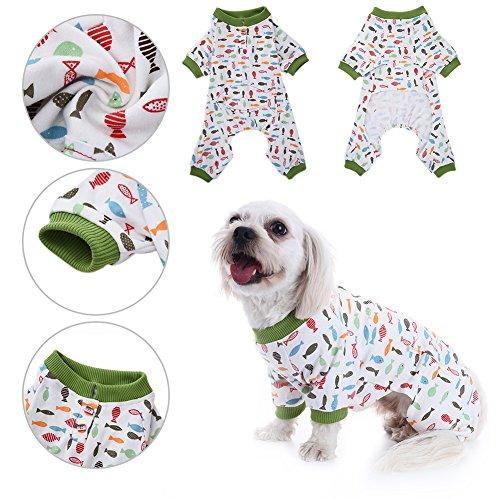 pyjamas-de-chien-pet-cat-coton-vetements-de-sommeil-cozy-puppy-doggy-accueil-wear-leisure-durable-pe