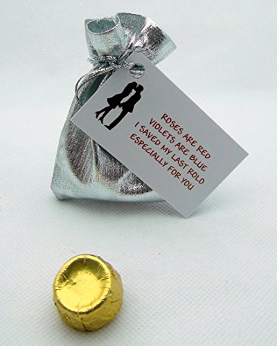My Last Rolo Romantic Christmas Valentines Birthday Special Novelty Gift Present